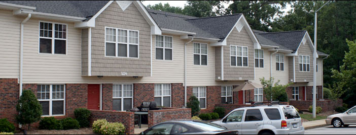 University Suites – Raleigh, NC